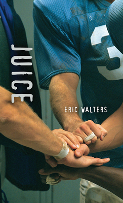 Juice (Orca Soundings) Cover Image