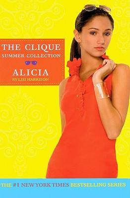 The Clique Summer Collection #03 Alicia Cover