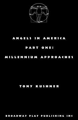 Angels in America, Part One: Millennium Approaches Cover Image