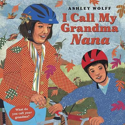 I Call My Grandma Nana Cover