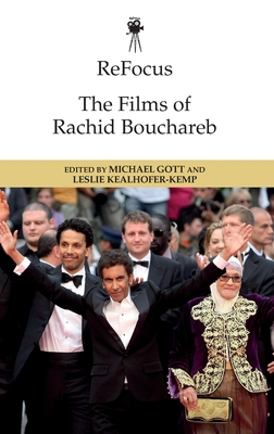 Refocus: The Films of Rachid Bouchareb Cover Image
