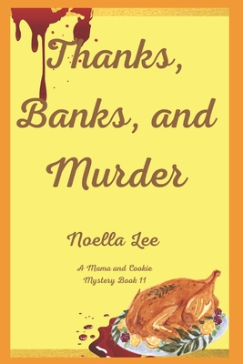 Thanks, Banks, and Murder Cover Image