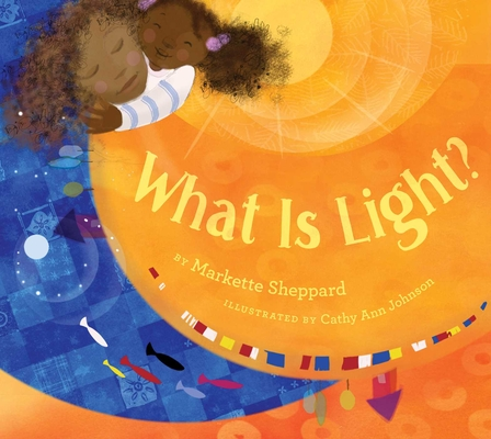 What Is Light? Cover Image