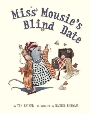 Miss Mousie's Blind Date Cover