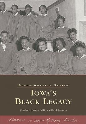 Iowa's Black Legacy (Black America) Cover Image