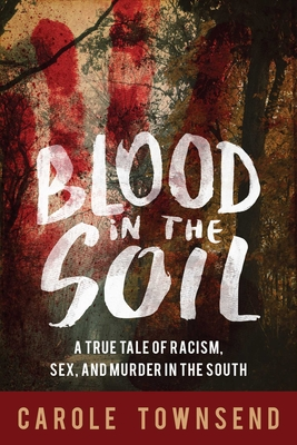 Cover for Blood in the Soil