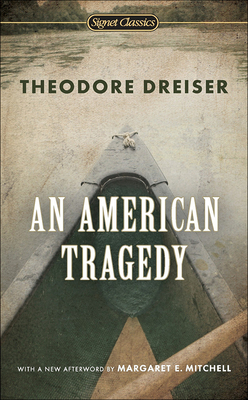 An American Tragedy (Signet Classics) Cover Image