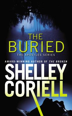 The Buried (Apostles #2) Cover Image