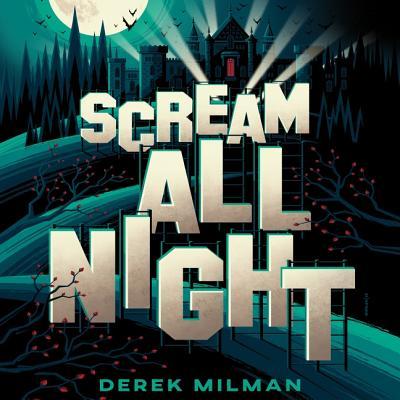 Scream All Night Cover Image