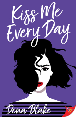 Kiss Me Every Day Cover Image