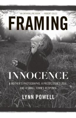 Cover for Framing Innocence