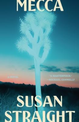 Mecca: A Novel Cover Image