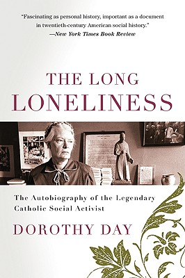 The Long Loneliness Cover