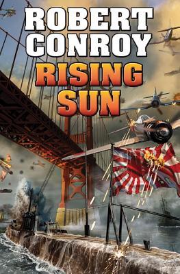Rising Sun Cover