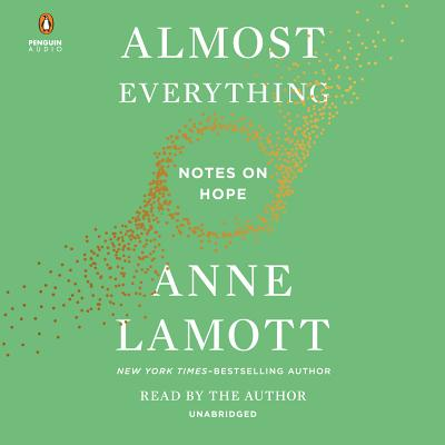 Almost Everything: Notes on Hope Cover Image