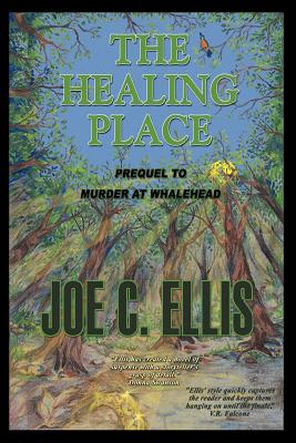 The Healing Place--Prequel to Murder at Whalehead Cover Image