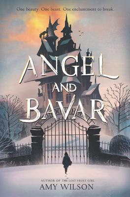 Angel and Bavar Cover Image