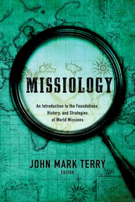 Cover for Missiology