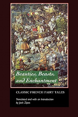 Beauties, Beasts and Enchantments Cover