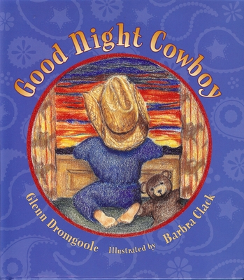 Good Night Cowboy Cover Image