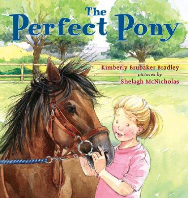 The Perfect Pony Cover