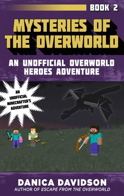 Cover for Mysteries of the Overworld