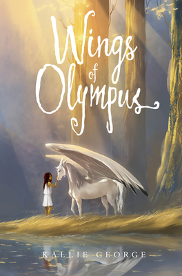 Wings of Olympus Cover Image