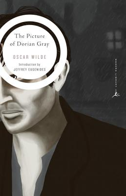 The Picture of Dorian Gray (Modern Library) Cover Image