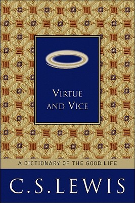 Virtue and Vice Cover