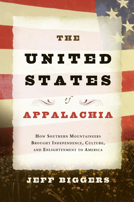 The United States of Appalachia Cover