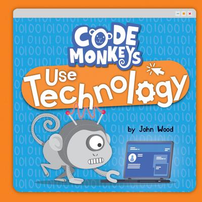 Code Monkeys Use Technology Cover Image