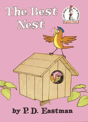 The Best Nest Cover
