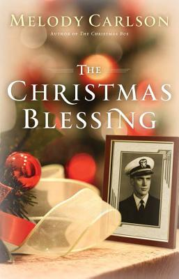 Cover for The Christmas Blessing