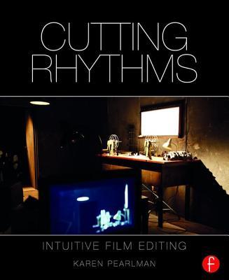 Cutting Rhythms: Intuitive Film Editing Cover Image