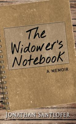 The Widower's Notebook: A Memoir Cover Image