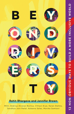 Cover for Beyond Diversity