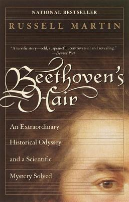 Beethoven's Hair Cover