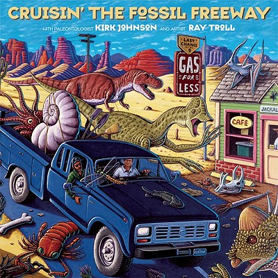 Cruisin' the Fossil Freeway Cover