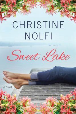 Sweet Lake Cover