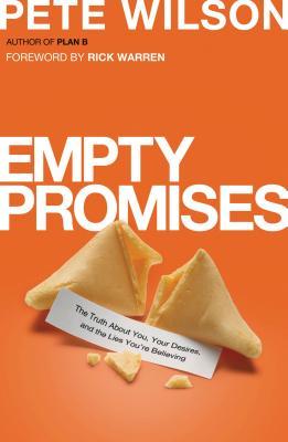 Empty Promises Cover