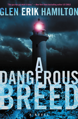A Dangerous Breed: A Novel (Van Shaw Novels #5) Cover Image
