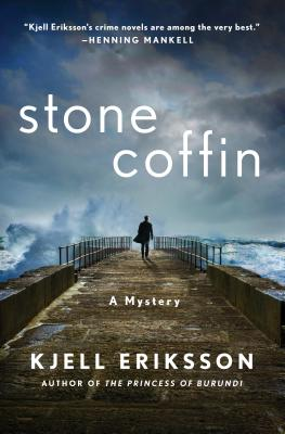 Stone Coffin: A Mystery Cover Image