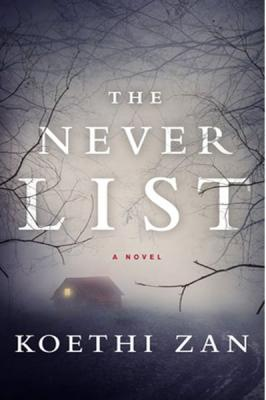 The Never List Cover Image