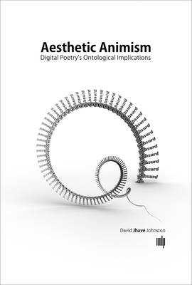 Cover for Aesthetic Animism