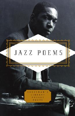 Jazz Poems Cover Image
