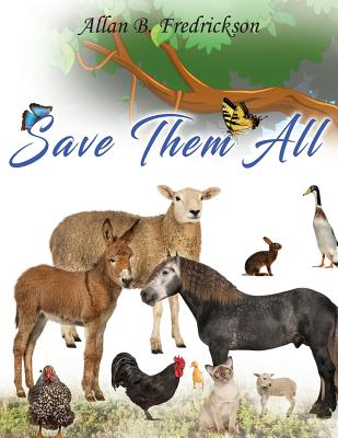 Save Them All Cover Image