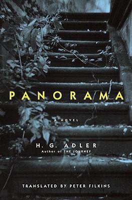 Panorama Cover