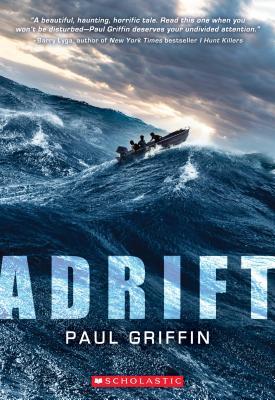 Adrift Cover Image