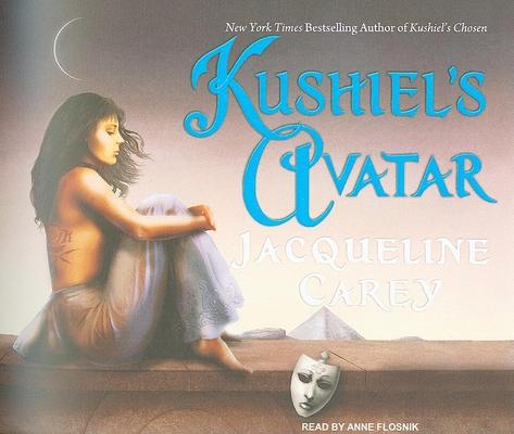 Kushiel's Avatar Cover