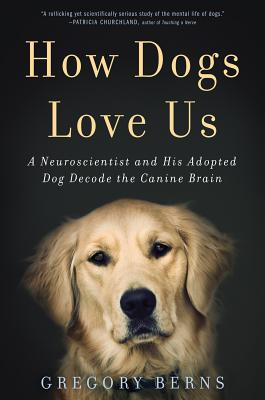 How Dogs Love Us Cover